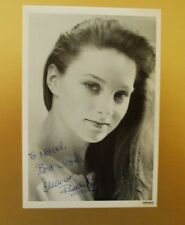 Eastenders Uncertified Television Collectable Autographs