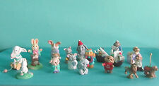 (20) DIFFERENT HALLMARK MERRY MINIATURES ALL NEW FROM 1990'S (#MISC-5) GRAB BAG