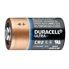 1 Loose Duracell CR2 3v Lithium Ultra Photo Camera Battery DLCR2 ELCR2 1CR2 KCR2