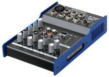 00024058 Pronomic table de mixage M-502