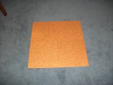 Factory Acrylique Scellé Cork floor tiles