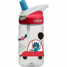 CamelBak Eddy Kids 12oz Water Bottle Rad Monsters