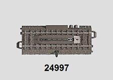 Märklin H0 24997 PISTA C Binario di sganciamento elettrico NUOVO + conf. orig.