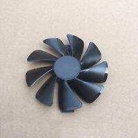 Langlebiges GPU-Lüfter-Kühler-Teil für Sapphire RX470 RX480 RX570 RX580 RX590
