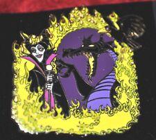 Disney Auctions P.I.N.S. Pin LE 1000 Lot 90 Maleficent Dragon Sleeping Beauty