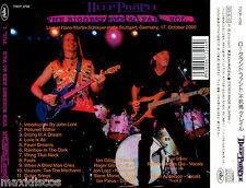 CD - DEEP PURPLE - THE BIGGEST BEE SO FAR - VOL.1 (LIVE IN GERMANY*MADE IN JAPAN