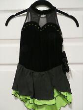 New listing New w/ tag Chloe Noel Figure Skating Dress Child Medium - Gorgeous swarovski