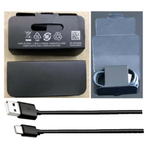 Genuine Samsung Galaxy S10e/S10+/S10/S9/S8/Note8 USB Type C Cable Fast Data Sync