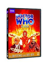 NEW - Doctor Who: The Daemons (Story 59)