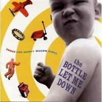 Various Artists - The Bottle Let Me Down: Songs For Bumpy Wagon Rides
