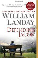 Defending Jacob: A Novel by William Landay, (Paperback), Bantam , New, Free Ship