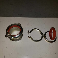"""Eaton Aeroquip Flexmaster Assembly for 4"""" Pipe"""