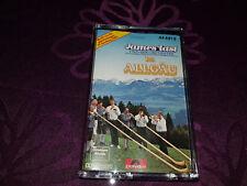 Musikkassette James Last / James Last im Allgäu - Album