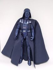 """Star Wars The Black Series Carbonized Darth Vader 6"""" Action Figure Loose"""