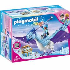 PLAYMOBIL 9472 Magic Winter Phoenix with Jewellery Case