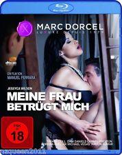 Meine Frau betrügt mich (Marc Dorcel) [Blu-ray] Jessyca Wilson  * NEU & OVP *