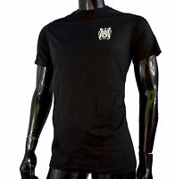 New RVC-166 Rvca Skate Top Logo Cored Sport Mens T shirt size