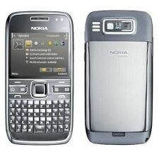 Nokia E72 - Metal grey (Unlocked) Smartphone,  sealed