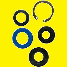 Ford Tractor 87045114 Capn3301b Steering Cylinder Seal Kit 12 Rod 2000 4000