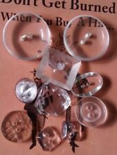 Clothing, Accessories Assorted Collectable Sewing Buttons