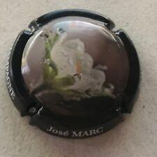 Capsule de champagne  Marc Jose PCH0005530