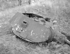negativ-sowjetischer-Beute-panzer-tank-Wrack-WW2-Russland-Beutepanzer-6