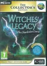Jeux vidéo en édition collector pour Puzzle PC