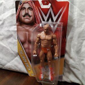 WWE The Iron Sheik Basic Figure 2015