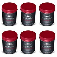 OSMO EXTREME MATTE CLAY 100ML PACK OF SIX