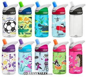 Camelbak Kids Eddy Bottle - Children's Reusable Hydration, Water, Drinks etc