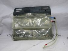 BMW 7 series E38 91-04 LH NSF seat lumbar support air bags inflatable lordosis