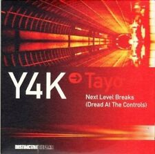 Tayo y4k-next level breaks (Dread at the controls; 2003, Mix) [CD DOPPIO]