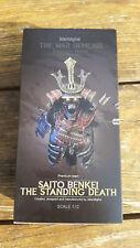 1:12 Bust Undead Samurai. Sato Benkei  NEW 3Dartdigital