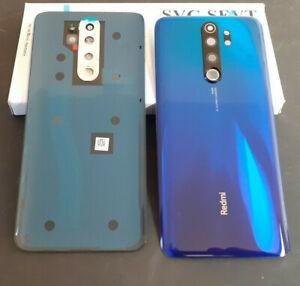 Original Xiaomi Redmi Note 8 Pro Akkudeckel Backcover Rückdeckel Rückglas