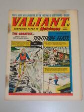 VALIANT 13TH JUNE 1964 FLEETWAY BRITISH WEEKLY COMIC*