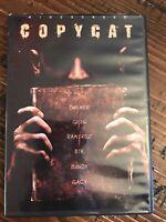 Copycat (DVD, 2008, Widescreen) - Acceptable