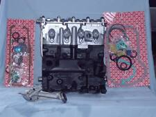 VW T25 1.6 JX, CS Engine with new Cylinder Head