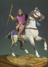 Andrea Miniatures - Muslim Horse Archer Unpainted Kit - SM-F20