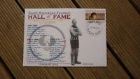2002 SANFL FOOTBALL HALL OF FAME COVER, SHINE HOSKING PORT ADELAIDE