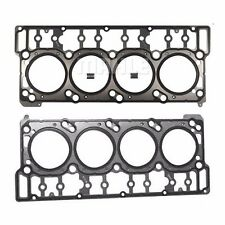 FORD 6.0 POWERSTROKE DIESEL 03-06 MAHLE CLEVITE 18MM BLACK DIAMOND HEAD GASKETS
