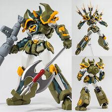 Vulcanlog 008 Goshogun Real Form Ver. Revoltech Union Creative Japan