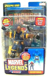 Marvel Legends BISHOP Variant figure 16cm by Toy Biz
