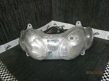 Yamaha Teos XN125 2000 headlight unit headlamp