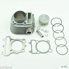 Cylinder Piston Gasket Kit For Yamaha Moto-4 225 YFM225 1986 1987 1988 year   E1