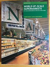 World Up-Scale Supermarkets & Specialty Food Stores