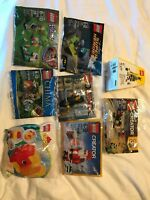 LEGO Set BRAND NEW YOUR CHOICE of Creator 3 in 1 Christmas Friends Star Wars etc