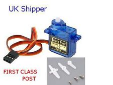 Genuine 9G Micro Servo - Can be used with ARDUINO and RASPBERRY Pi - Pic Etc