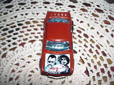 HOT WHEELS CAR THE FUZZ 2002