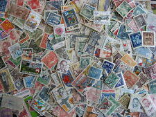 Collection breakup! CZECHOSLOVAKIA 350 different up to 2010, interesting
