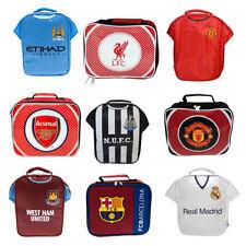 Boites football à repas et sacs pour enfant